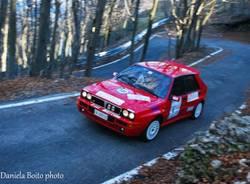 Rievocazione Rally del Cuvignone (inserita in galleria)