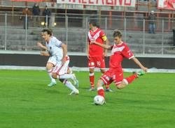 Varese - Perugia 1-1 (inserita in galleria)