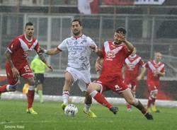 Varese - Vicenza 2-3 (inserita in galleria)