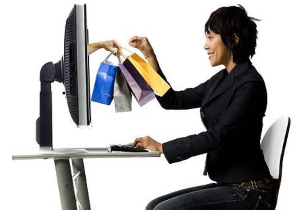 acquisti on line comprare internet