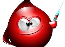 avis sangue donazione