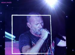 Biagio Antonacci in concerto al PalaWhirlpool - 2 (inserita in galleria)