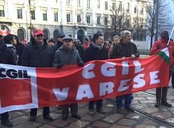 cgil varese 2014 sciopero generale