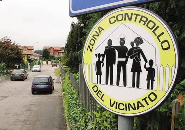 controllo vicinato grande
