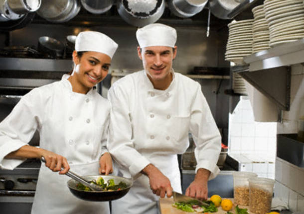 cuochi chef ristorazione