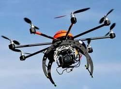 drone generica apertura