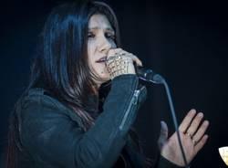 Elisa in concerto al Phenomenon di Fontaneto D2019Agogna  (inserita in galleria)