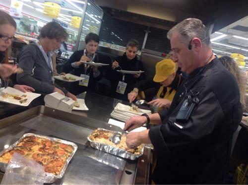 I sapori del mare di Puglia di Chef Carriero (inserita in galleria)