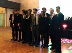 Il Gran Galà di Alumni Liuc (inserita in galleria)