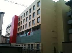 Il nuovo ospedale del bambino a Varese