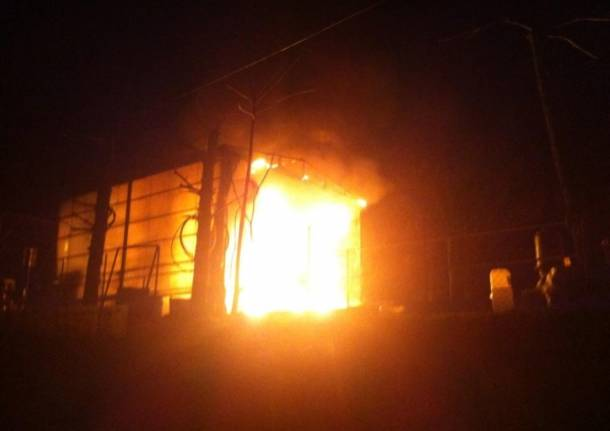 Milano, esplode bar: 10 feriti