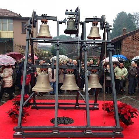 Le campane di Sant'Alessandro (inserita in galleria)