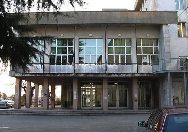 liceo Manzoni di Varese