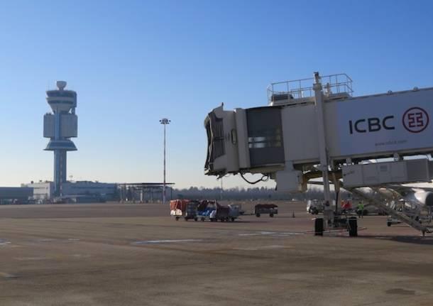Sciopero generale, SEA: possibili disagi negli aeroporti milanesi