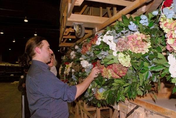Marco Introini, da Gallarate alla Scala nel nome dei fiori (inserita in galleria)