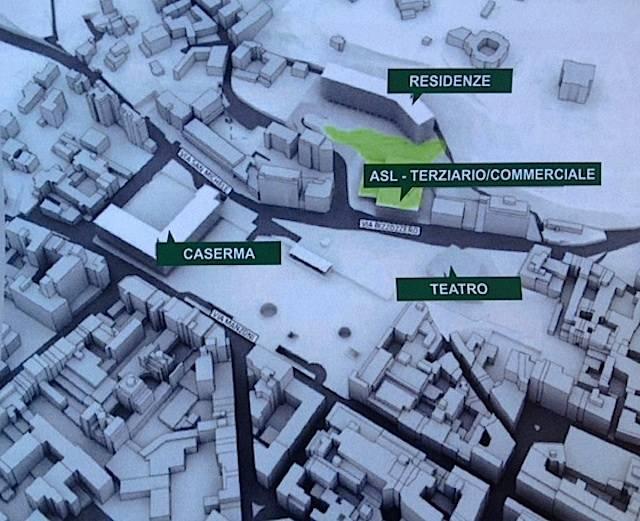 masterplan progetto piazza repubblica varese