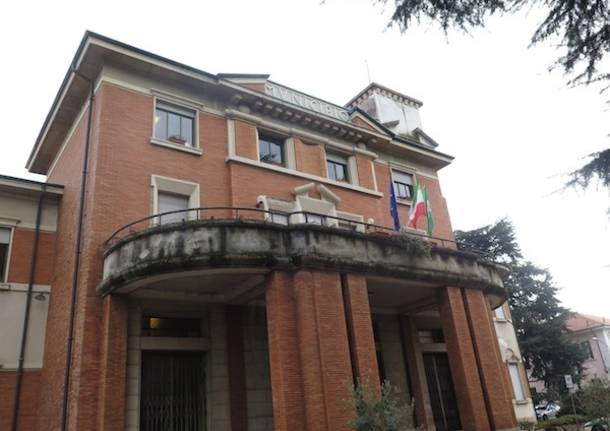 municipio samarate comune
