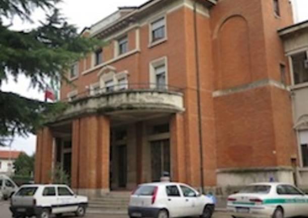 municipio samarate comune apertura