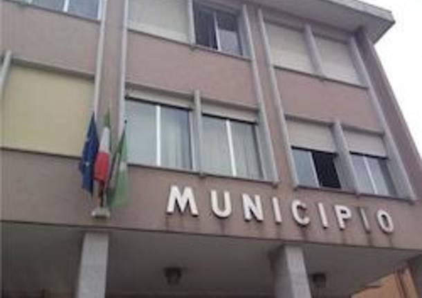 municipio venegono inferiore apertura