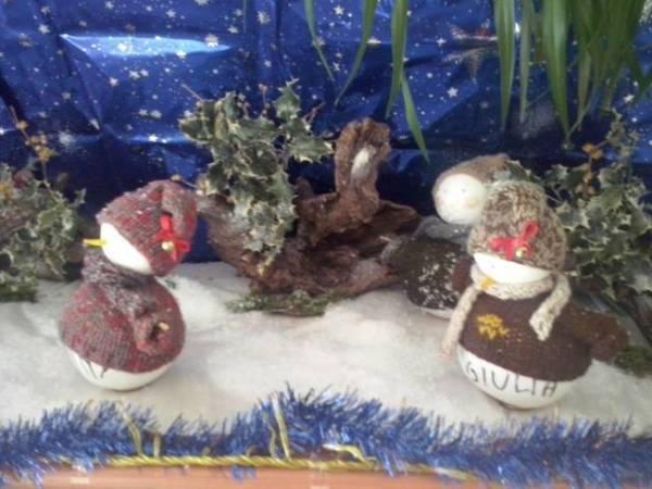Natale alla Fondazione Poretti e Magnani (inserita in galleria)