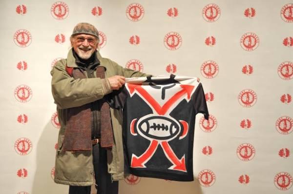 Nuovo look per il Rugby Varese (inserita in galleria)