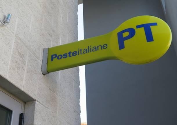Nuovo ufficio postale di Cavaria (inserita in galleria)
