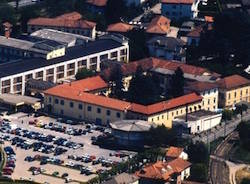 Ospedale Cittiglio apertura