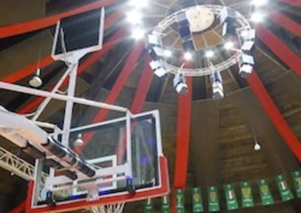 palazzetto dello sport varese masnago palawhirlpool apertura palasport