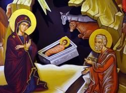 Presepi in mostra al Padre Monti (inserita in galleria)