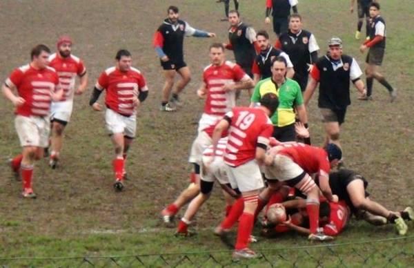Rugby: vincono Varese e Malpensa (inserita in galleria)