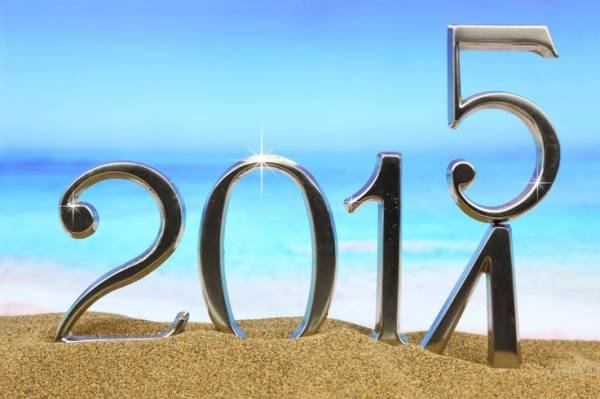 """Tanti modi per dire """"Buon anno"""" (inserita in galleria)"""