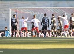 Varese -Ternana 2-0 (inserita in galleria)