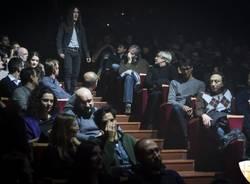 """Afterhours in concerto al Teatro Condominio per il tour """"Io so chi sono""""  (inserita in galleria)"""