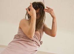 Anita Brandolini, la danzatrice dell'aria (inserita in galleria)