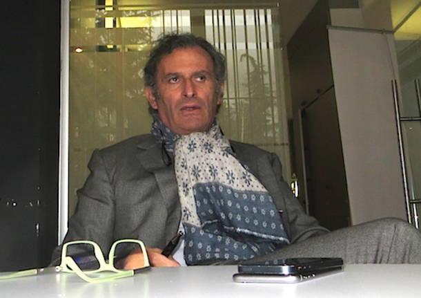 antonino imborgia vicepresidente varese 1910 calcio intervista