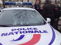 attentato parigi