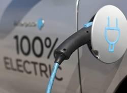 auto elettrica car sharing