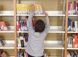 biblioteca carnago apertura bica