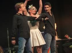 """""""Cercasi Violetta"""" in scena al Teatro Nuovo (inserita in galleria)"""