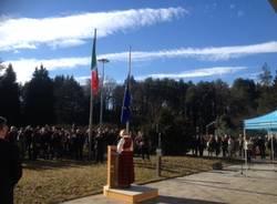 Cerimonia di apertura del semestre lettone (inserita in galleria)