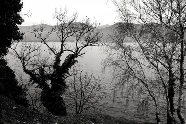 Click in bianco e nero (inserita in galleria)