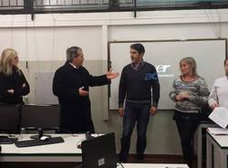 corso informatica progetto nuova vita Gabriele Chierichetti