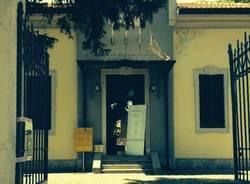 critical mas gallarate arnate villa via marco polo