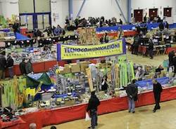 Expo Elettronica Malpensafiere