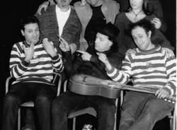 Il Cafè Teatro di Samarate festeggia trent'anni con Flavio Oreglio  (inserita in galleria)