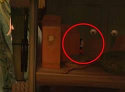 """Il """"Topolino"""" nascosto nei film Disney (inserita in galleria)"""