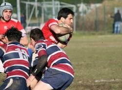 Iride Cologno - Rugby Varese 5-34 (inserita in galleria)