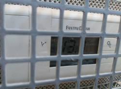 isis newton termostato freddo classi