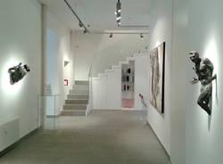 La Galleria Punto sull'Arte (inserita in galleria)