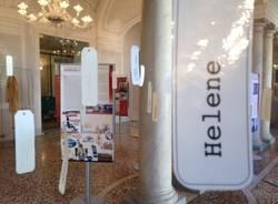 La mostra in provincia sul programma Aktiont4 (inserita in galleria)